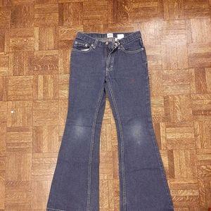[Calvin Klein jeans]Jeans